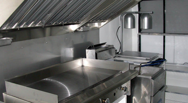 Commercial Griddle Cleaning: How Often Do You Need To Do It