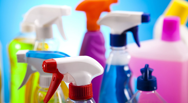 What Is In Your Disinfectant And Why Should You Know?