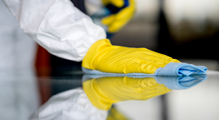 Common Myths About Disinfecting Busted By The Experts